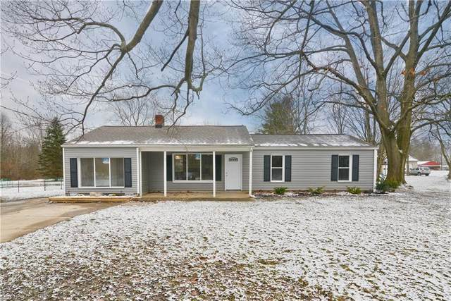 327 Calla Road W, Poland, OH 44514 (MLS #4251079) :: RE/MAX Trends Realty