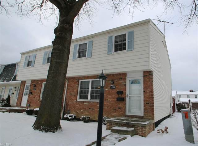 7439 Avon Drive, Mentor, OH 44060 (MLS #4251090) :: The Jess Nader Team   RE/MAX Pathway
