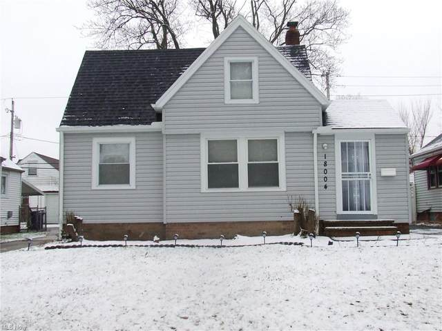 18004 Invermere Avenue, Cleveland, OH 44128 (MLS #4251096) :: The Crockett Team, Howard Hanna