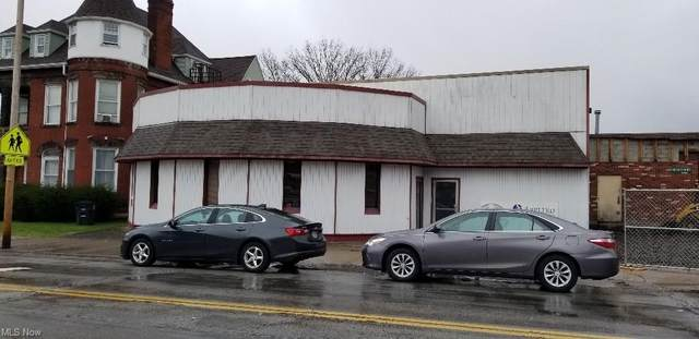 316 N 4th Street, Steubenville, OH 43952 (MLS #4251118) :: The Kaszyca Team