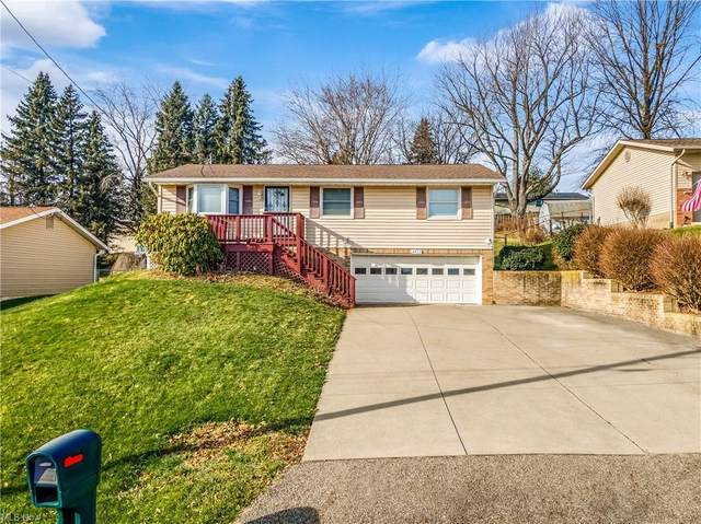2473 Bordner Avenue SW, Canton, OH 44706 (MLS #4251123) :: The Jess Nader Team | RE/MAX Pathway