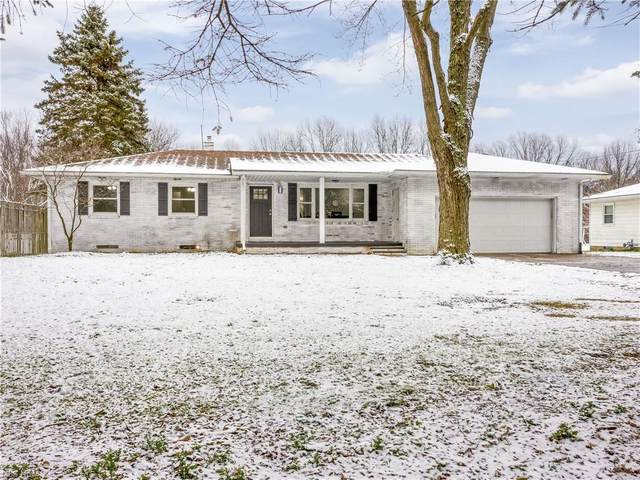3125 Imrek Drive, Akron, OH 44312 (MLS #4251128) :: Keller Williams Chervenic Realty