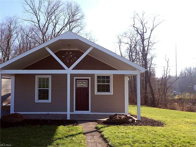 16646 Annesley Road, East Liverpool, OH 43920 (MLS #4251131) :: RE/MAX Trends Realty