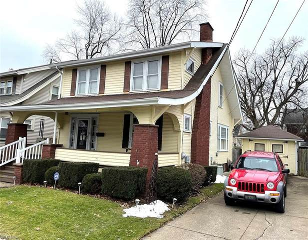 1921 Hauer Court NW, Canton, OH 44709 (MLS #4251134) :: The Jess Nader Team | RE/MAX Pathway