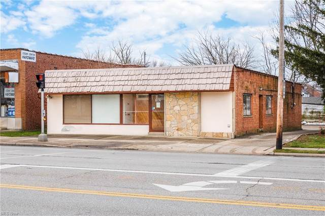 1962 Warrensville Center Road, South Euclid, OH 44121 (MLS #4251141) :: Krch Realty