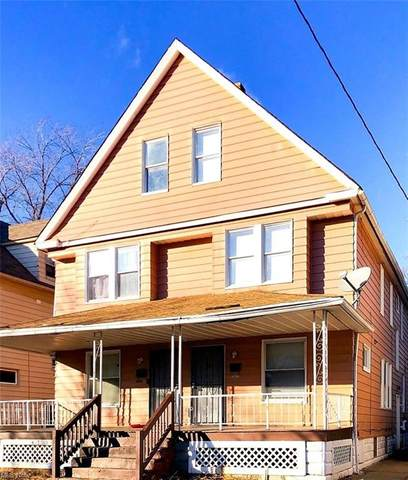 10317 Somerset Avenue, Cleveland, OH 44108 (MLS #4251142) :: The Holden Agency
