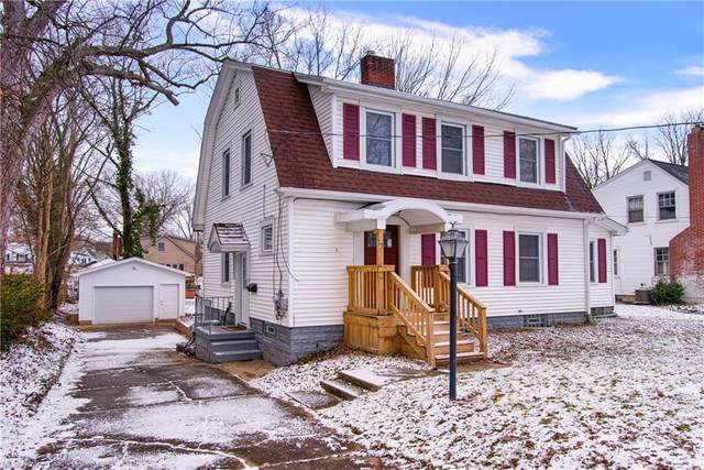7 Morse Place, Poland, OH 44514 (MLS #4251155) :: The Art of Real Estate