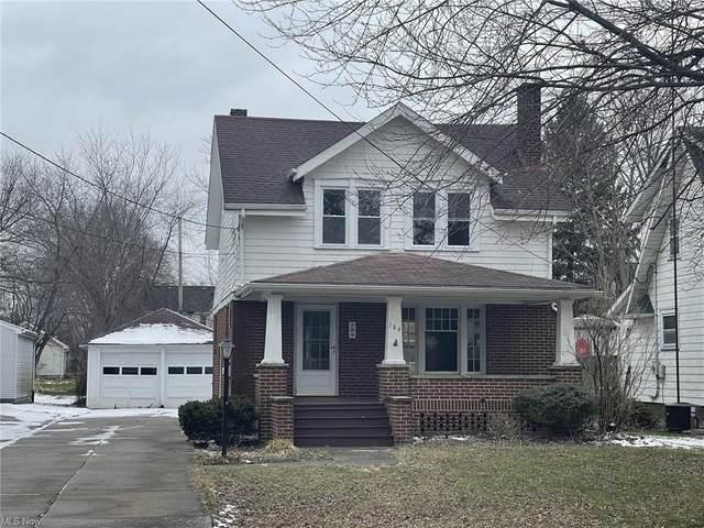 184 Trumbull Avenue SE, Warren, OH 44483 (MLS #4251159) :: TG Real Estate