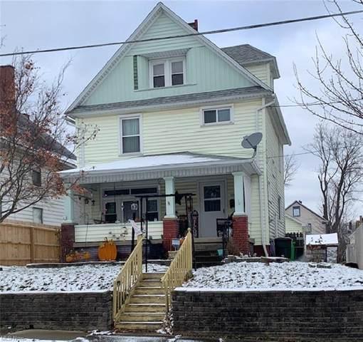 283 W Broadway Street, Alliance, OH 44601 (MLS #4251180) :: Keller Williams Legacy Group Realty