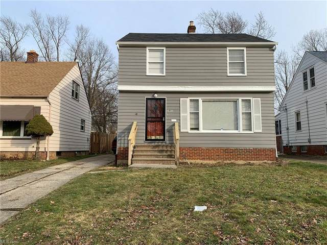 1051 Selwyn, Cleveland Heights, OH 44112 (MLS #4251203) :: RE/MAX Trends Realty