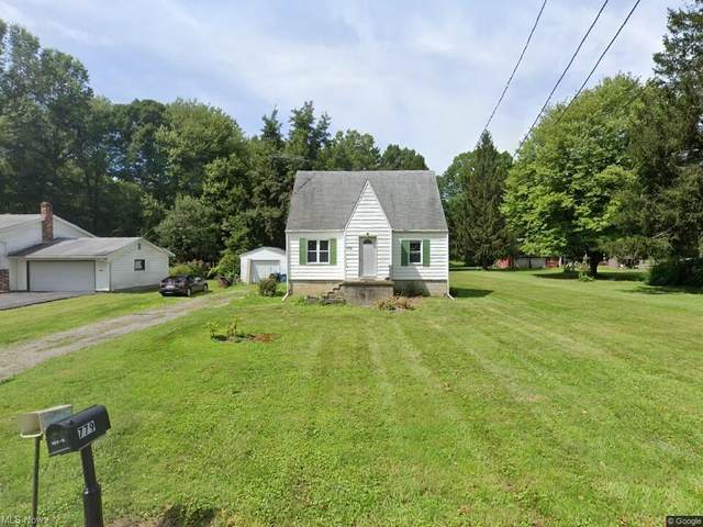 779 Rosegarden Drive Northeast, Warren, OH 44484 (MLS #4251205) :: RE/MAX Trends Realty