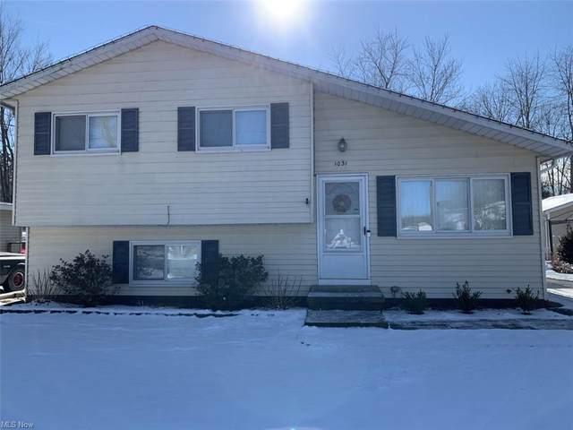 1031 Moneta Avenue, Aurora, OH 44202 (MLS #4251210) :: Keller Williams Legacy Group Realty