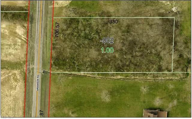 Anderson Road, Wellington, OH 44090 (MLS #4251220) :: RE/MAX Edge Realty