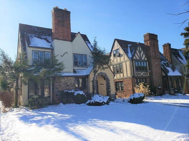 18518 Newell Road, Shaker Heights, OH 44122 (MLS #4251226) :: Krch Realty