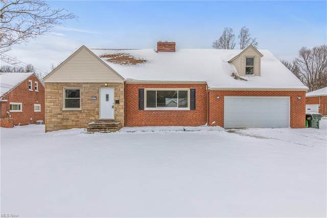 5527 Wilson Mills Road, Highland Heights, OH 44143 (MLS #4251238) :: Keller Williams Legacy Group Realty