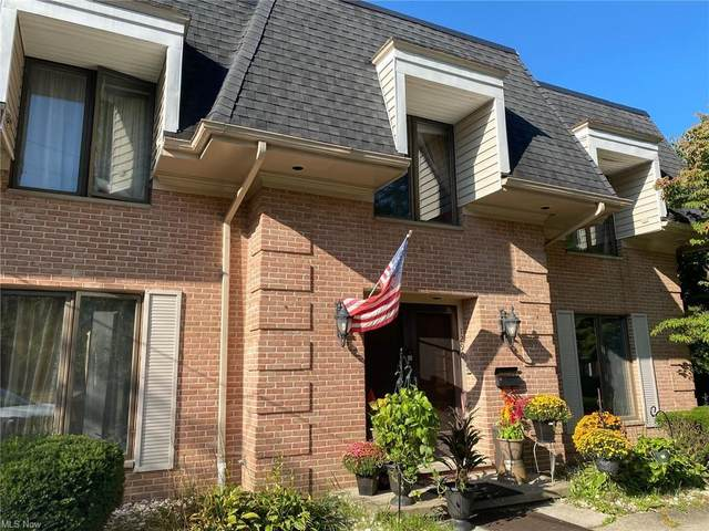 1290 Country Club Drive, Akron, OH 44313 (MLS #4251239) :: The Art of Real Estate
