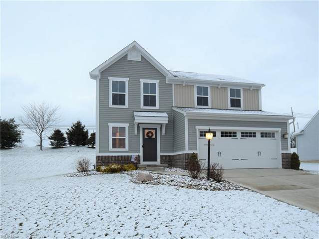 7171 Gauntlet Street SW, Massillon, OH 44646 (MLS #4251241) :: The Jess Nader Team | RE/MAX Pathway
