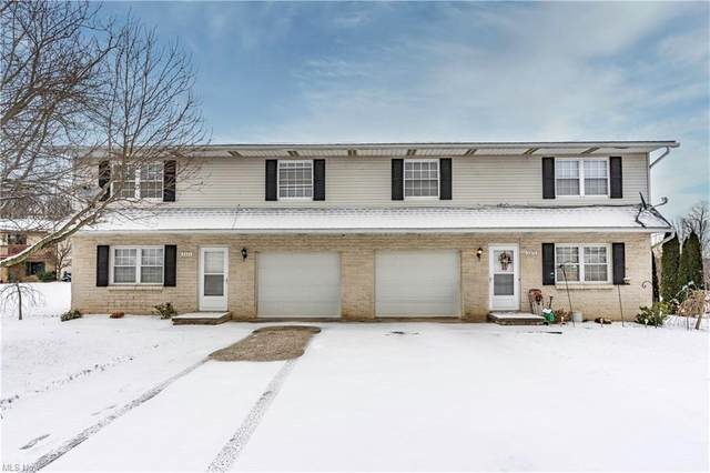 5173 Pride Court, Barberton, OH 44203 (MLS #4251264) :: Keller Williams Chervenic Realty