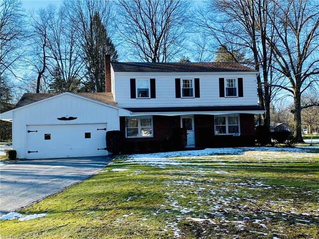 4132 Orlando, Canfield, OH 44406 (MLS #4251272) :: The Art of Real Estate