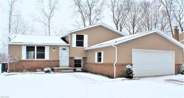 4679 Dresher Trail, Stow, OH 44224 (MLS #4251289) :: Keller Williams Chervenic Realty