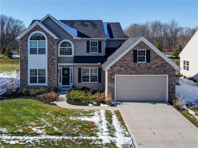 3554 Denton Drive, Avon, OH 44011 (MLS #4251291) :: The Art of Real Estate