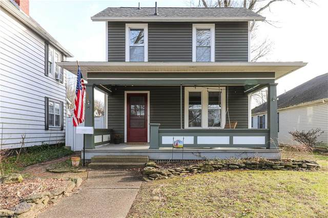 510 Washington Street, Marietta, OH 45750 (MLS #4251299) :: Keller Williams Legacy Group Realty