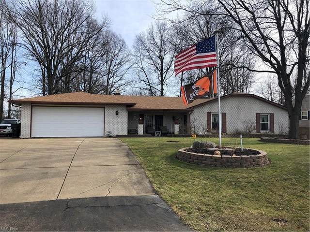 2482 Shirley Ann Avenue SW, Canton, OH 44706 (MLS #4251314) :: RE/MAX Trends Realty