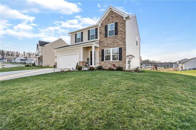 2804 Superior Drive, Uniontown, OH 44685 (MLS #4251317) :: The Art of Real Estate