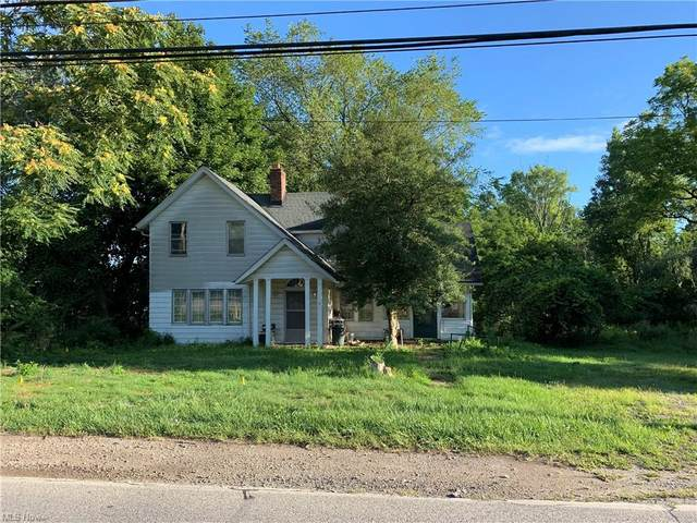 34250 Detroit Road, Avon, OH 44011 (MLS #4251321) :: The Art of Real Estate