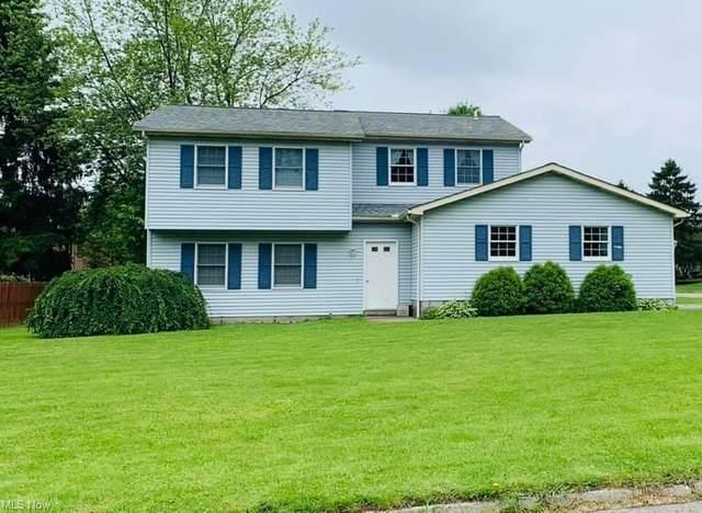 117 Greenbriar Drive, Cortland, OH 44410 (MLS #4251328) :: TG Real Estate