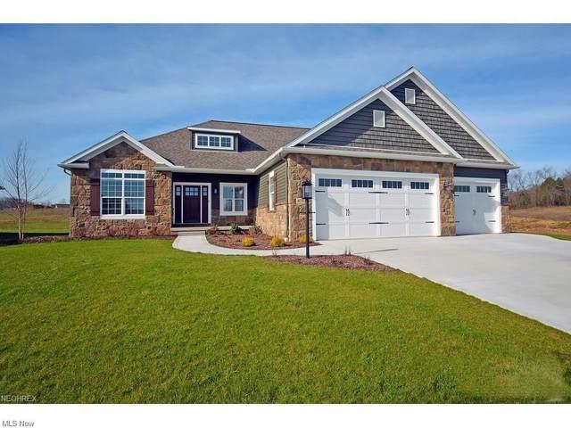 8722 Scotsbury, Massillon, OH 44646 (MLS #4251333) :: Keller Williams Legacy Group Realty