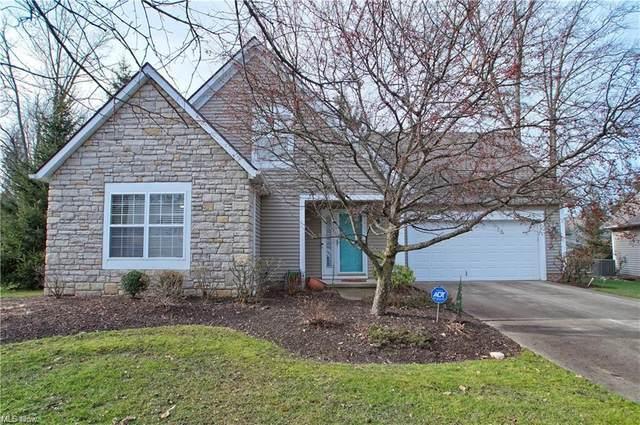 3008 Waterford Drive #38, Twinsburg, OH 44087 (MLS #4251334) :: The Crockett Team, Howard Hanna