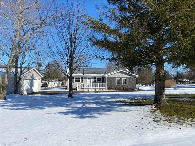 5885 Oak Street, Andover, OH 44003 (MLS #4251343) :: TG Real Estate