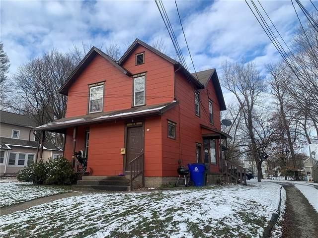 429-431 Stinaff Street, Kent, OH 44240 (MLS #4251346) :: The Art of Real Estate