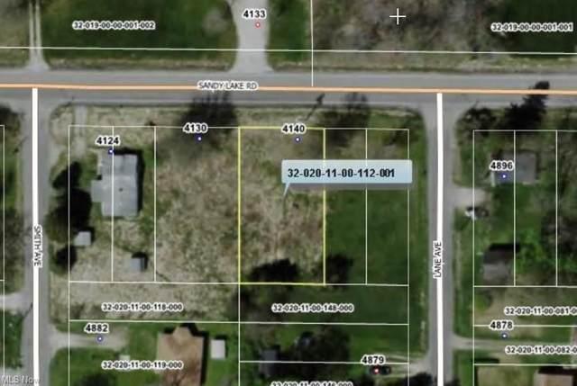 4140 Sandy Lake Road, Ravenna, OH 44266 (MLS #4251349) :: TG Real Estate