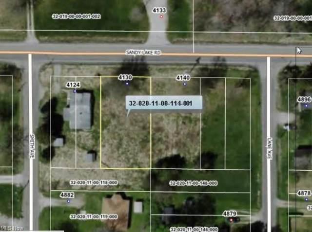 4130 Sandy Lake Road, Ravenna, OH 44266 (MLS #4251357) :: TG Real Estate