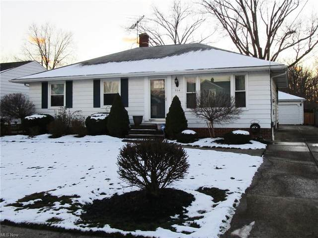 954 Bryn Mawr Avenue, Wickliffe, OH 44092 (MLS #4251378) :: The Crockett Team, Howard Hanna