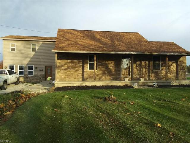 335 State Route 58, Sullivan, OH 44880 (MLS #4251396) :: Keller Williams Legacy Group Realty