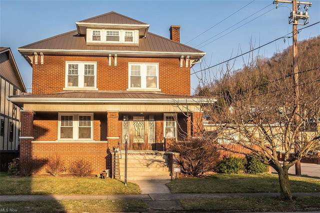 27 Lynwood Avenue, Wheeling, WV 26003 (MLS #4251404) :: Krch Realty