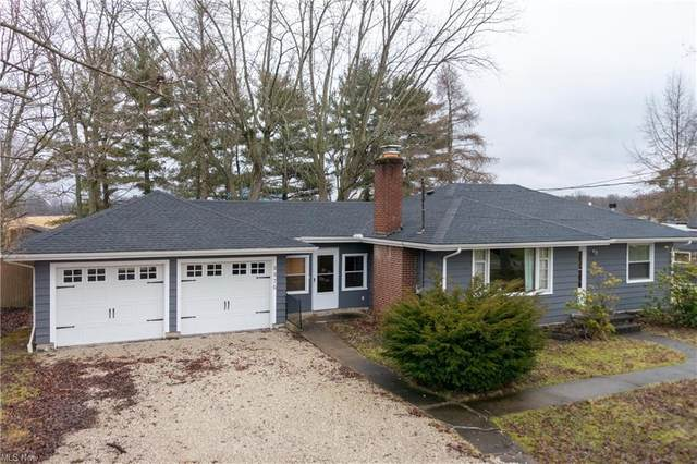 8876 School Street, Windham, OH 44288 (MLS #4251417) :: The Art of Real Estate