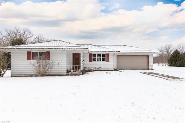 6087 Orangeville Kinsman Road, Kinsman, OH 44428 (MLS #4251419) :: Keller Williams Legacy Group Realty