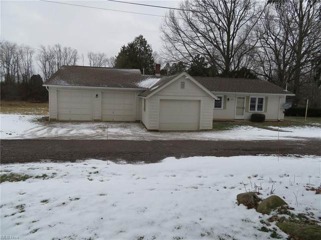 245 N Mill Street, Smithville, OH 44677 (MLS #4251437) :: TG Real Estate