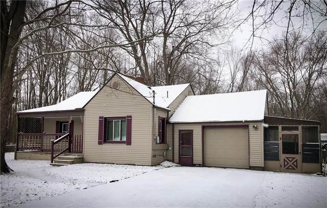 5375 East Drive, Niles, OH 44446 (MLS #4251451) :: The Crockett Team, Howard Hanna