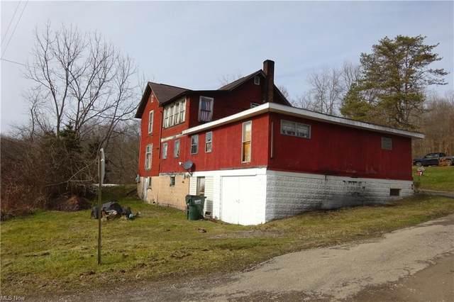 11005 Brass Road NW, Mineral City, OH 44656 (MLS #4251481) :: The Crockett Team, Howard Hanna