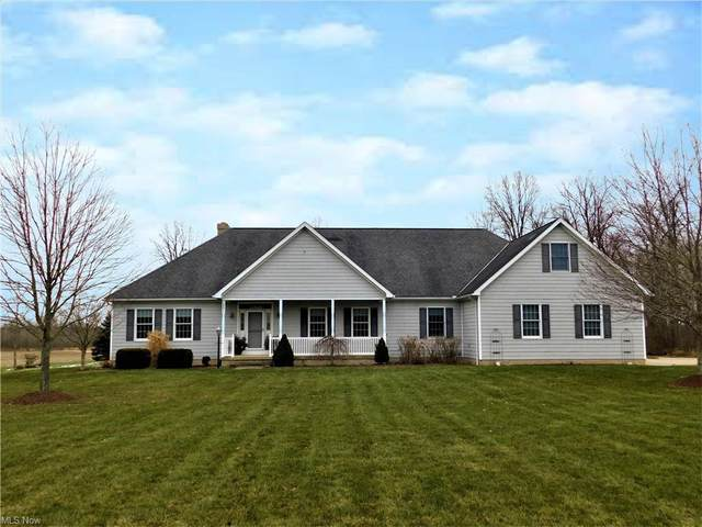 7251 Pawnee Road, Spencer, OH 44275 (MLS #4251487) :: The Holden Agency