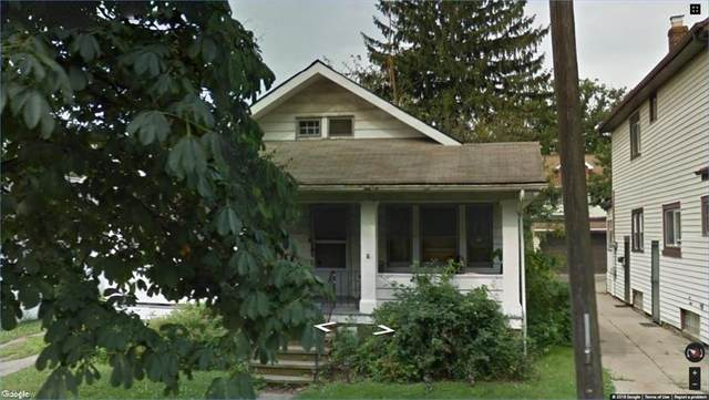 3356 W 125th Street, Cleveland, OH 44111 (MLS #4251495) :: Krch Realty
