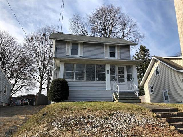 508 Lamont Street, Akron, OH 44305 (MLS #4251499) :: The Art of Real Estate