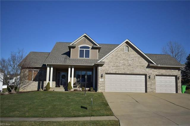 1950 Case Western Drive SE, Massillon, OH 44646 (MLS #4251503) :: The Holden Agency