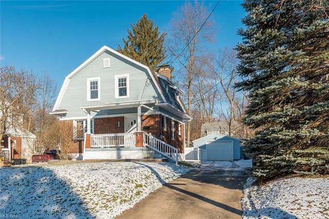 1715 Hampton Road, Akron, OH 44305 (MLS #4251515) :: Tammy Grogan and Associates at Cutler Real Estate
