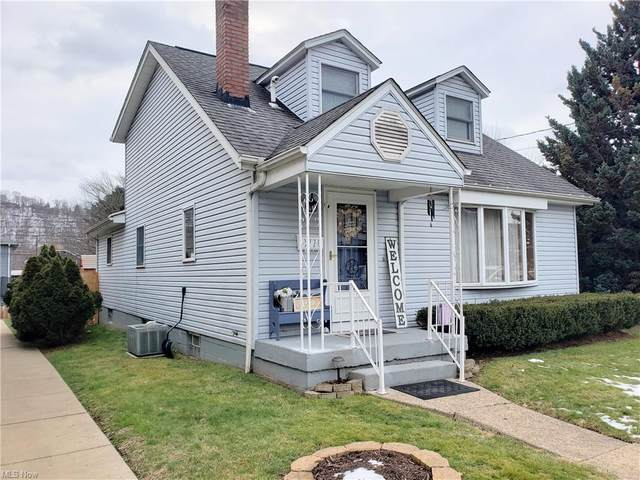 3720 Lincoln Avenue, Shadyside, OH 43947 (MLS #4251525) :: Krch Realty